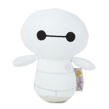 itty bittys® Baymax Limited Edition Stuffed Animal | Hallmark Awesome Gifts