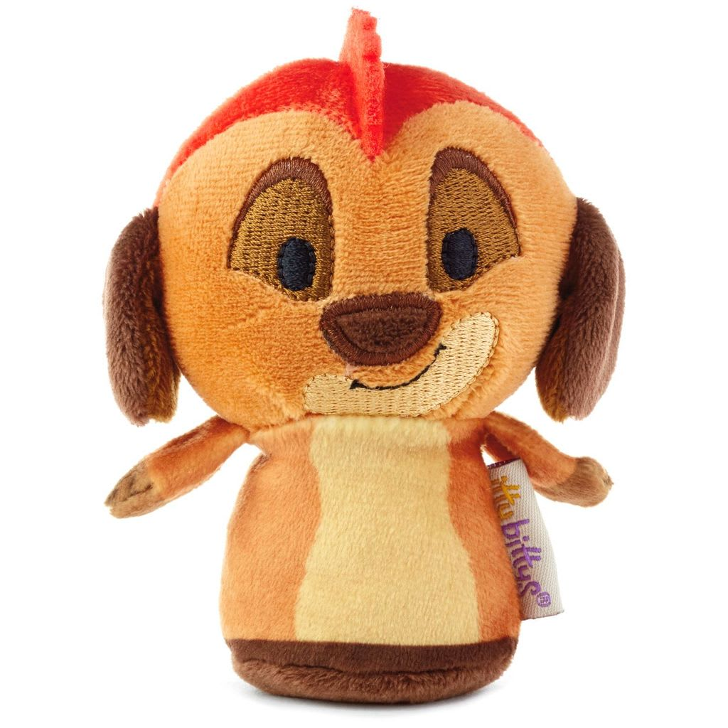 itty bittys® Stuffed Animal - Disney - Timon | Hallmark Awesome Gifts
