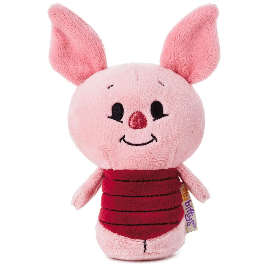 itty bittys® Stuffed Animal - Disney - Piglet | Hallmark Awesome Gifts