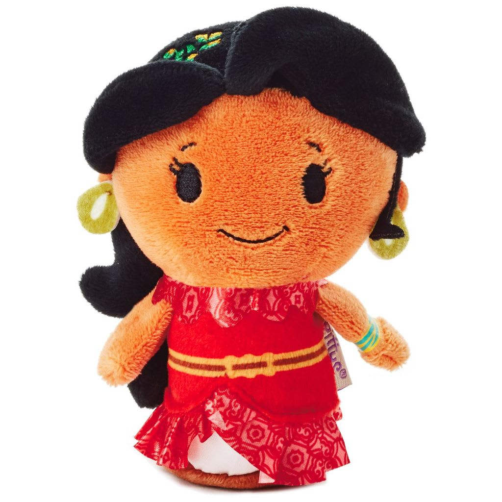itty bittys® Stuffed Animal - Disney - Elena of Avalor | Hallmark Awesome Gifts