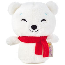 Frosty Friends - Polar Bear - Limited Edition  | Hallmark Awesome Gifts