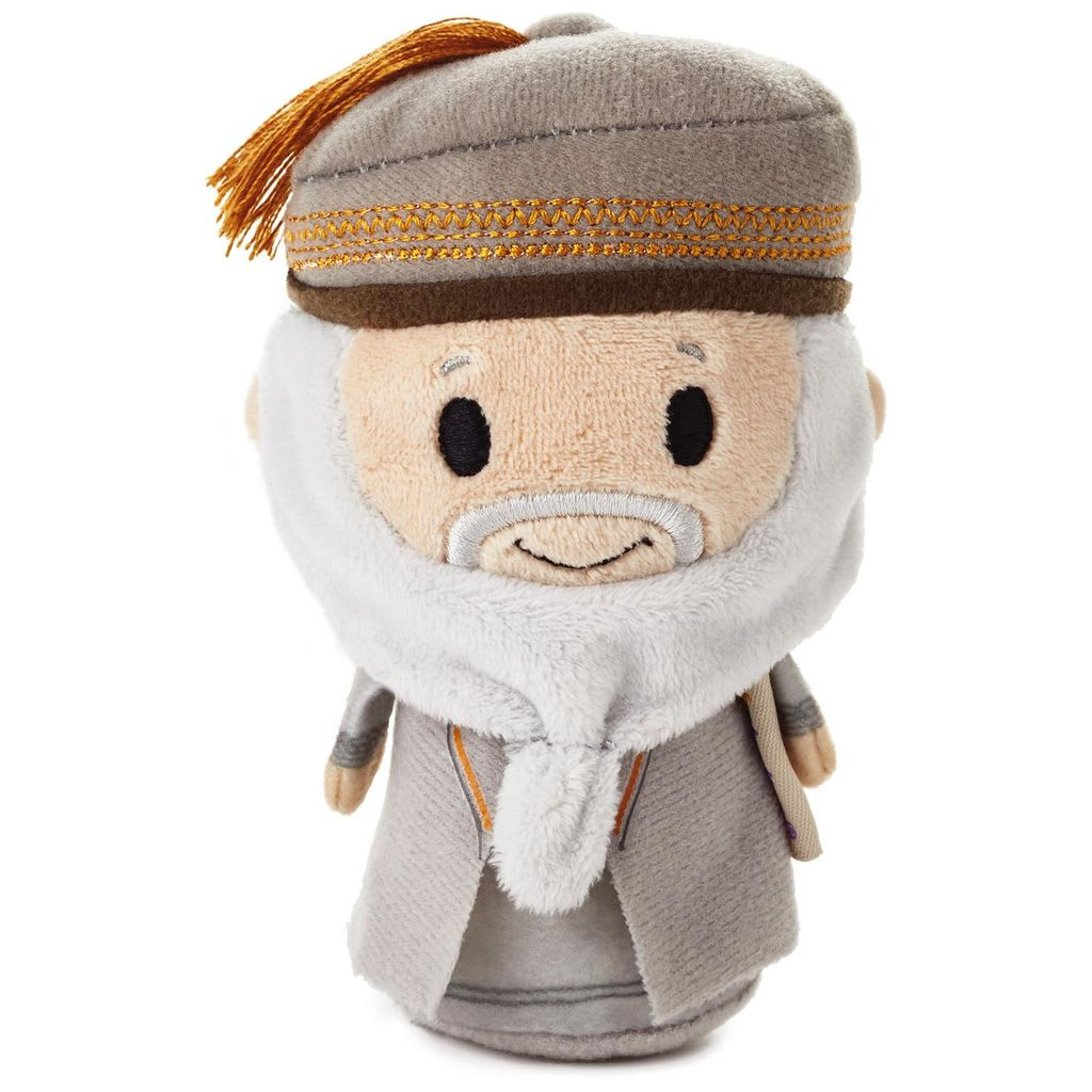 itty bittys® Harry Potter™ Albus Dumbledore™   | Hallmark Awesome Gifts
