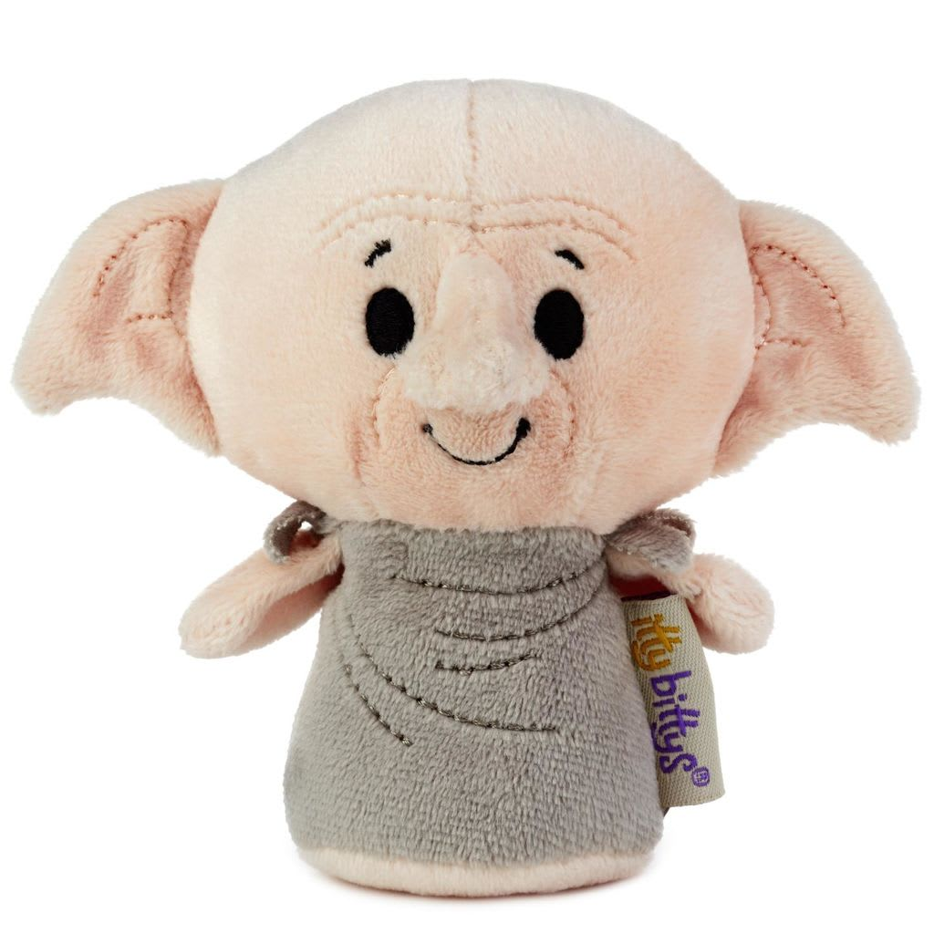 itty bittys® Harry Potter™ Dobby™  | Hallmark Awesome Gifts