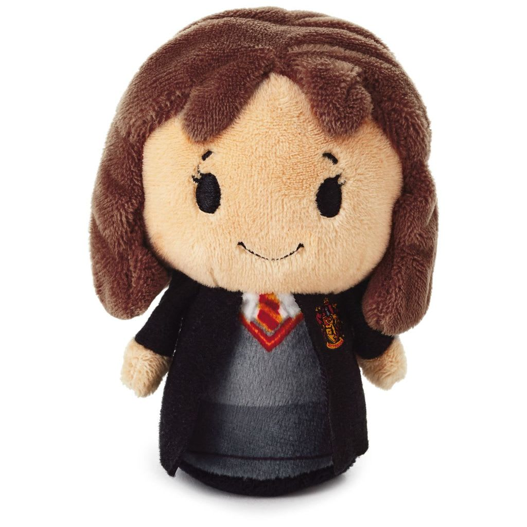 itty bittys® Harry Potter™ Hermione Granger™  | Hallmark Awesome Gifts