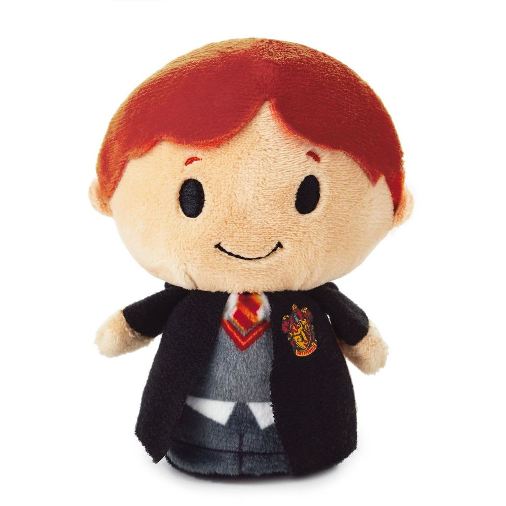 itty bittys® Harry Potter™ Ron Weasley™   | Hallmark Awesome Gifts