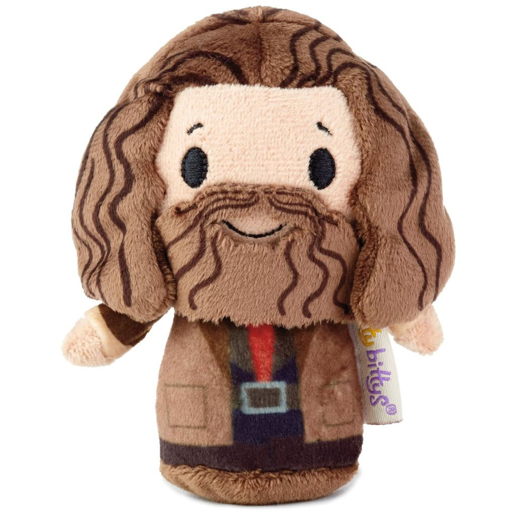 itty bittys® Harry Potter™ Hagrid™  | Hallmark Awesome Gifts
