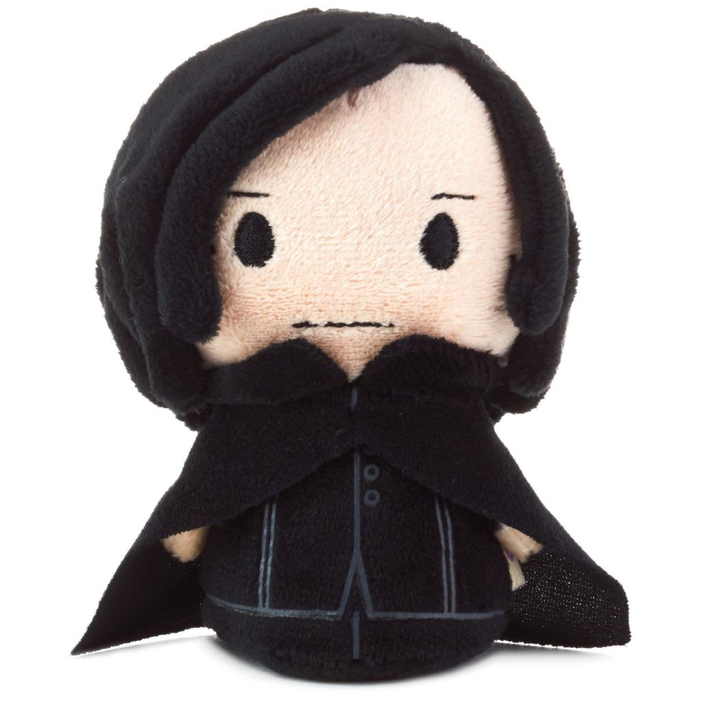 itty bittys® Harry Potter™ Snape™  | Hallmark Awesome Gifts