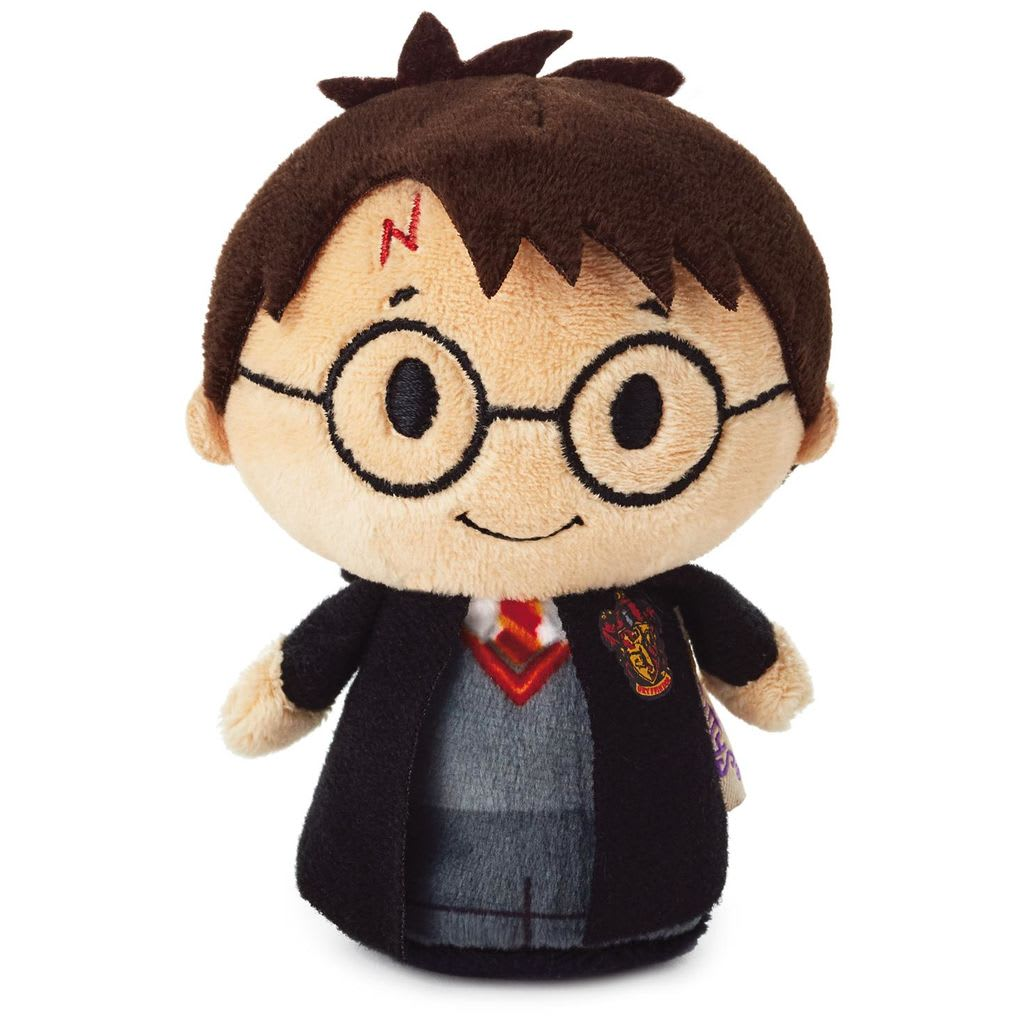 itty bittys® Harry Potter™ | Hallmark Awesome Gifts