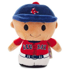 itty bittys® Boston Red Sox Special Edition Stuffed Animal | Hallmark Awesome Gifts