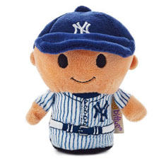 itty bittys® New York Yankees Special edition Stuffed Animal | Hallmark Awesome Gifts