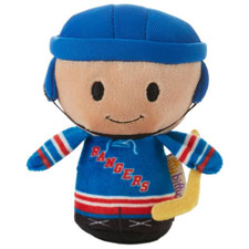 itty bittys® New York Rangers Special Edition Stuffed Animal | Hallmark Awesome Gifts