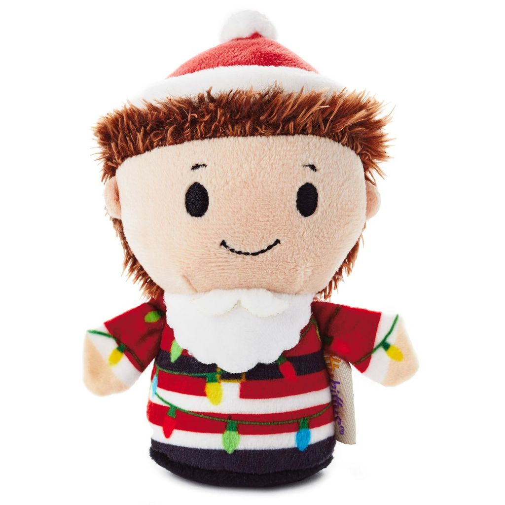 itty bittys® National Lampoon's Christmas Vacation™ Clark | Hallmark Awesome Gifts