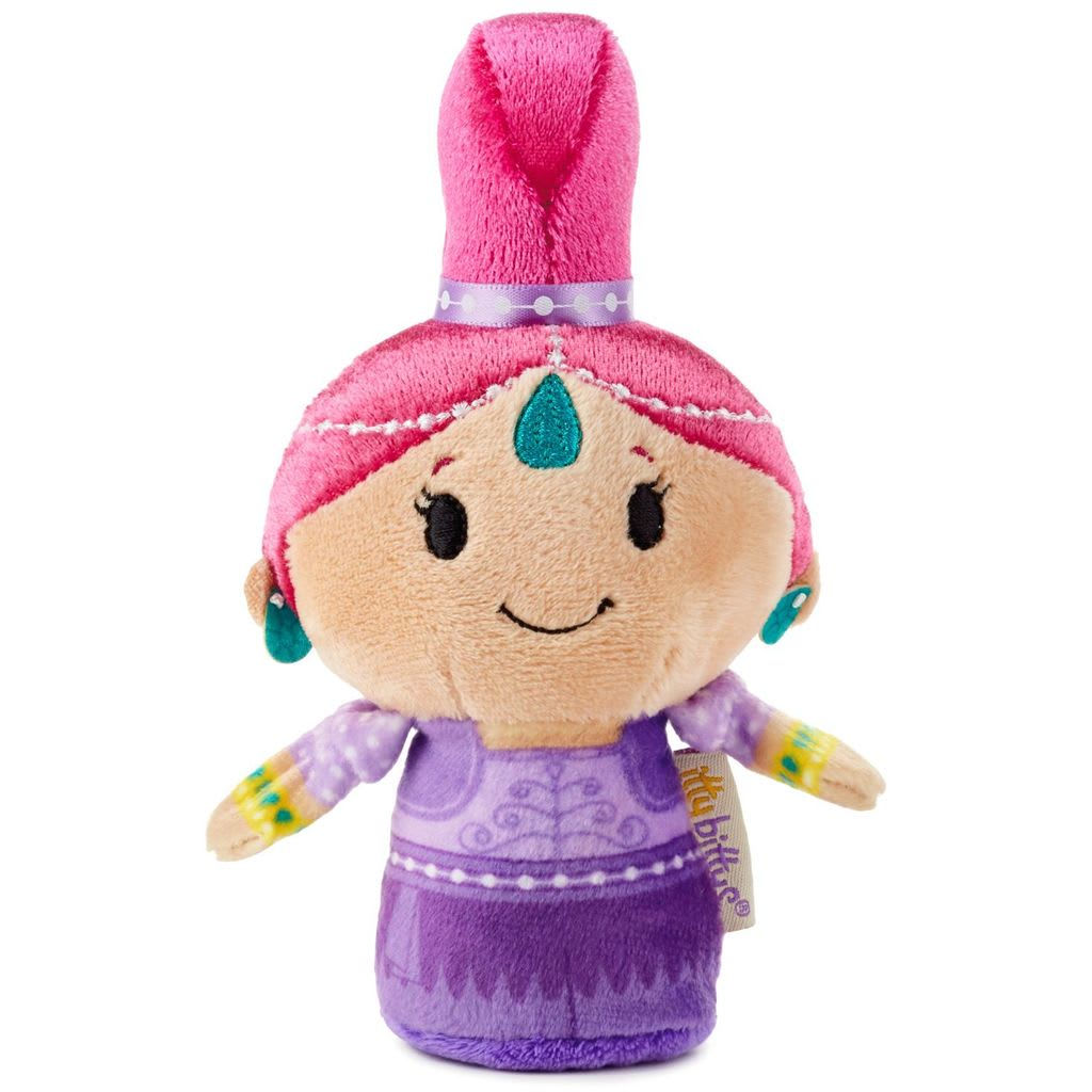 itty bittys® Shimmer and Shine, Shimmer | Hallmark Awesome Gifts