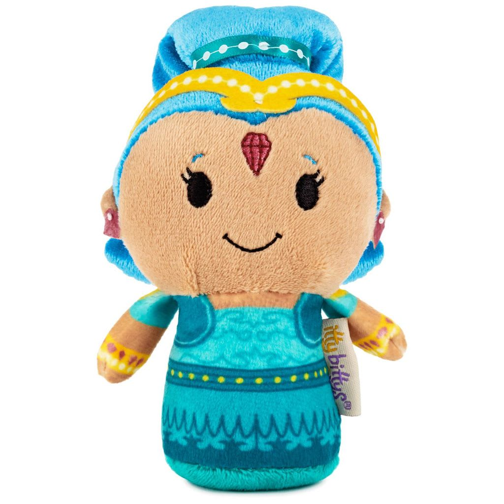 itty bittys® Shimmer and Shine, Shine | Hallmark Awesome Gifts