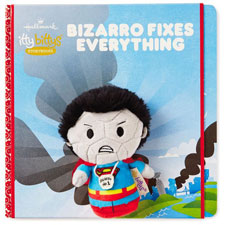 Hallmark Storybook itty bittys® Stuffed Animal - Bizarro | Hallmark Awesome Gifts