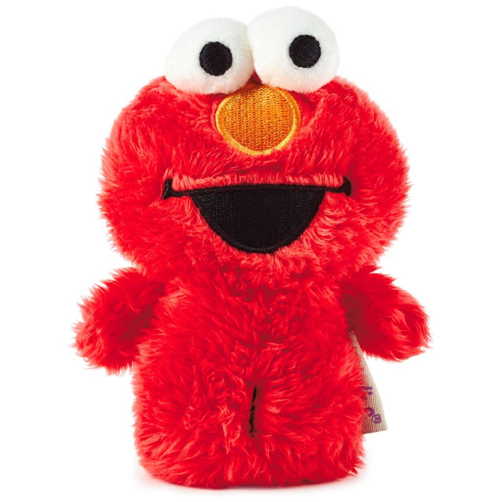 itty bittys® Sesame Street® Elmo | Hallmark Awesome Gifts