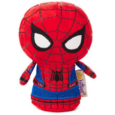 itty bittys® Spiderman limited edition | Hallmark Awesome Gifts