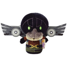 itty bittys® Vulture limited edition Stuffed Animal | Hallmark Awesome Gifts