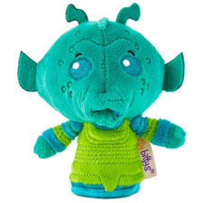 itty bittys® Greedo Limited Edition Stuffed Animal | Hallmark Awesome Gifts
