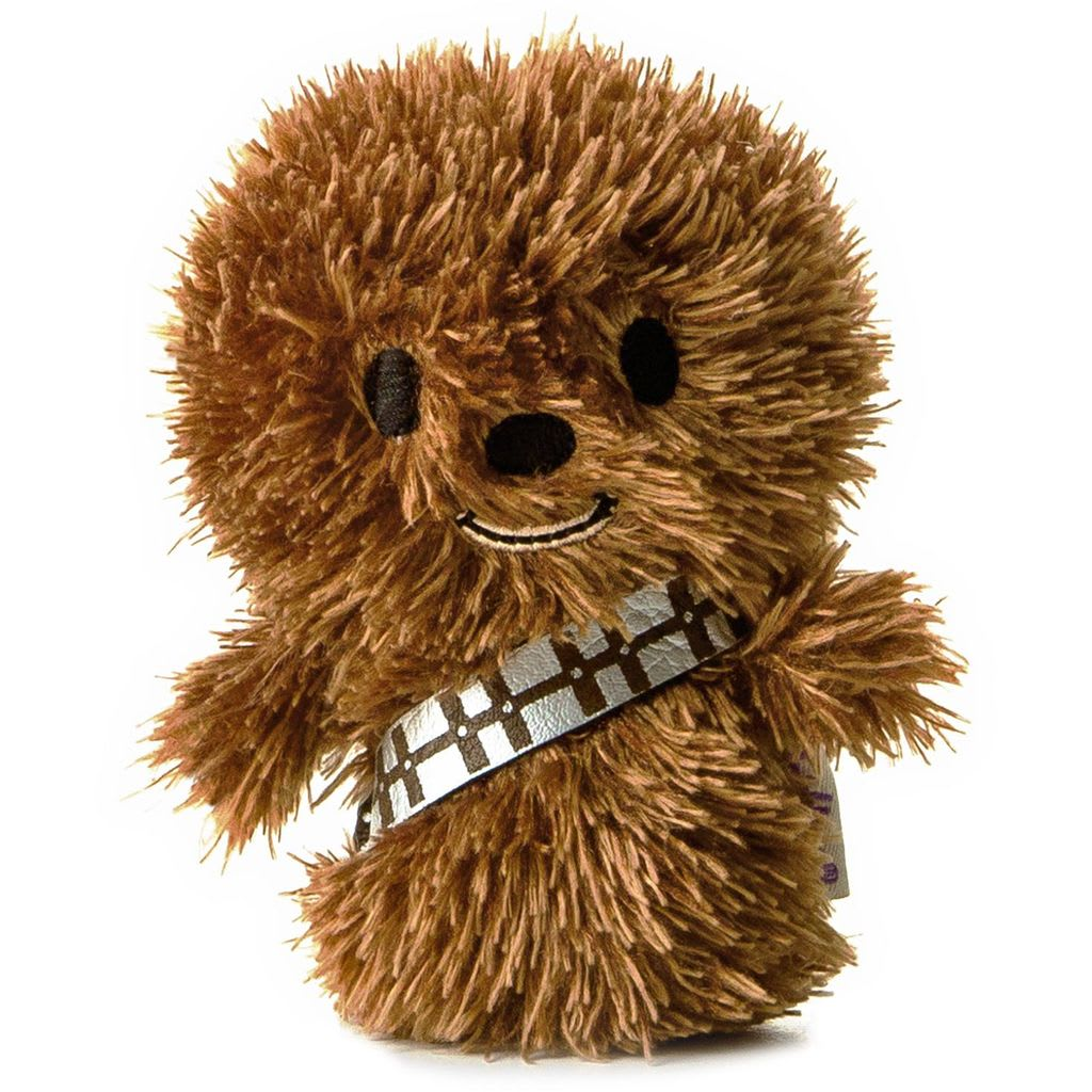 itty bittys® Star Wars CHEWBACCA™ | Hallmark Awesome Gifts