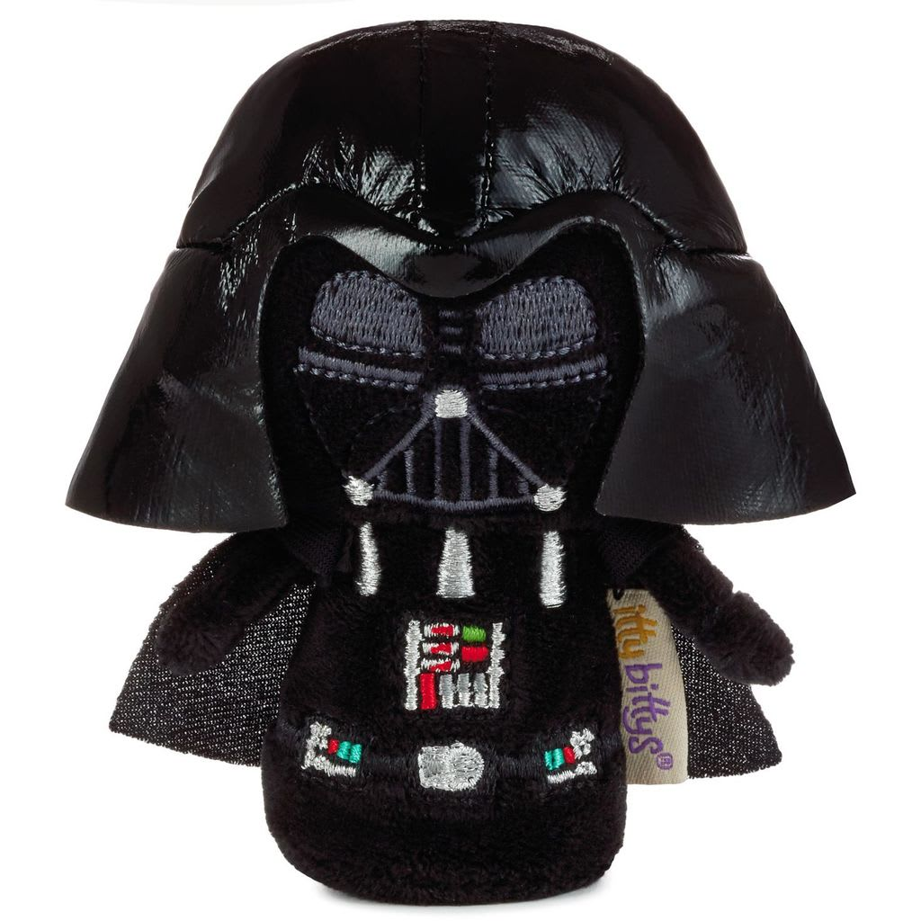 itty bittys® Star Wars™ Darth Vader™ | Hallmark Awesome Gifts