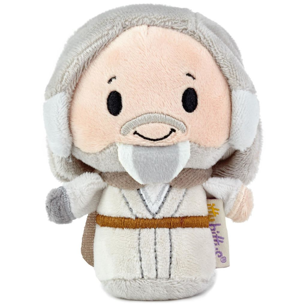 itty bittys® Star Wars Star Wars™ Jedi Luke™  | Hallmark Awesome Gifts
