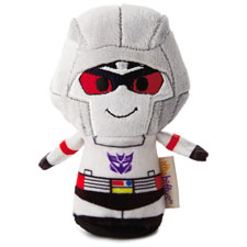 itty bittys® Megatron Transformers Stuffed Animal | Hallmark Awesome Gifts