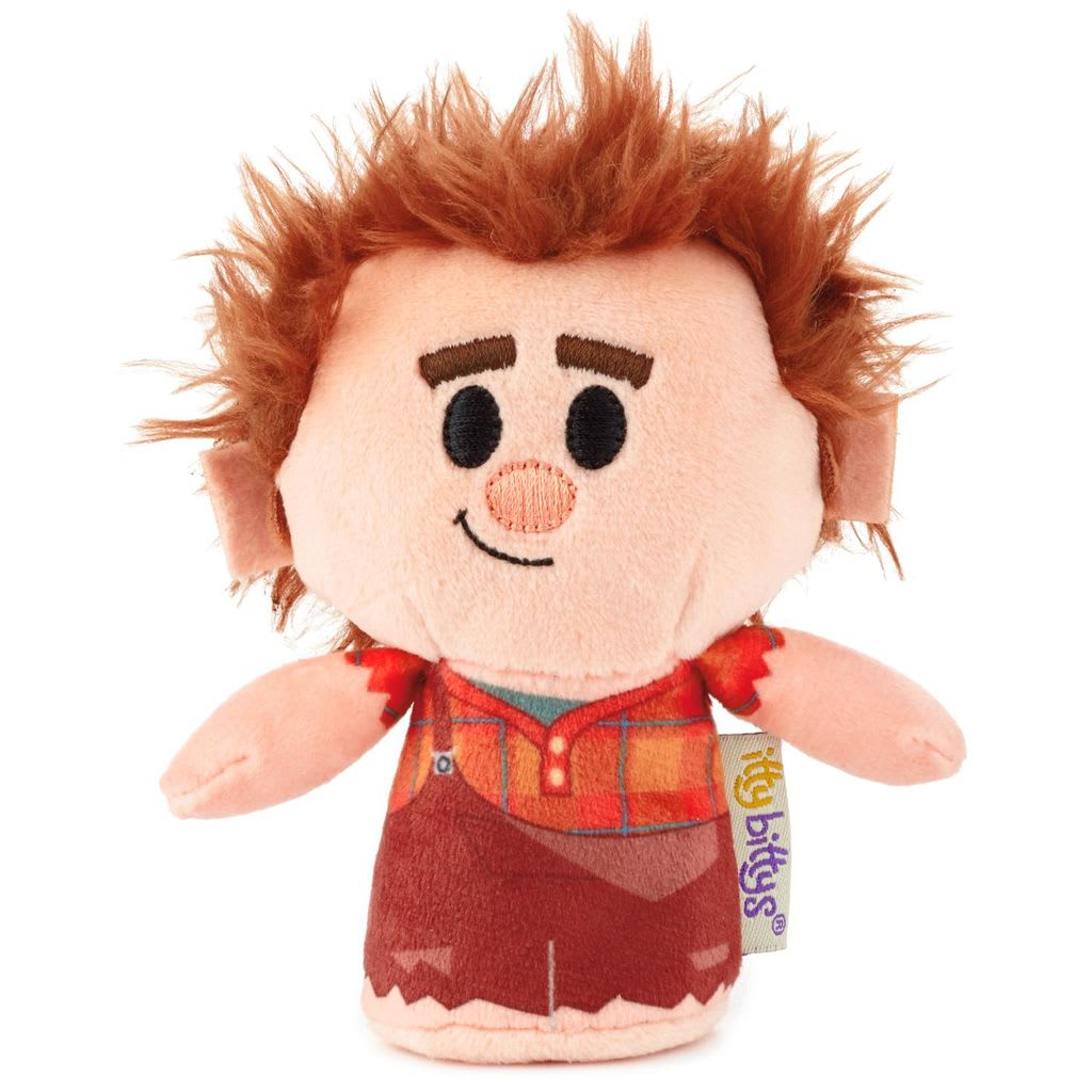 itty bittys® Wreck it ralph | Hallmark Awesome Gifts