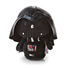 itty bittys® Darth Vader Stuffed animal | Hallmark Awesome Gifts