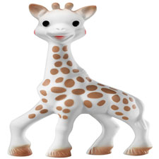 Sophie the Giraffe | Hallmark Awesome Gifts