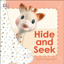 Hide and Seek with Sophie The Giraffe | Hallmark Awesome Gifts