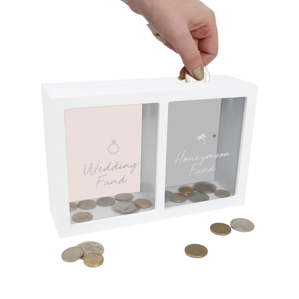 Splosh Banks - Wedding and Honeymoon Fund, Hallmark Awesome Gifts